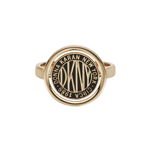 DKNY NEW YORK ANILLO