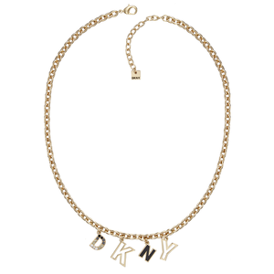 DKNY NEW YORK COLLAR
