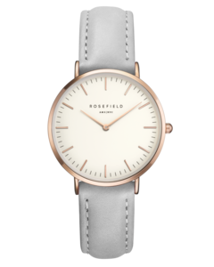 The Tribeca White-Grey-Rosegold